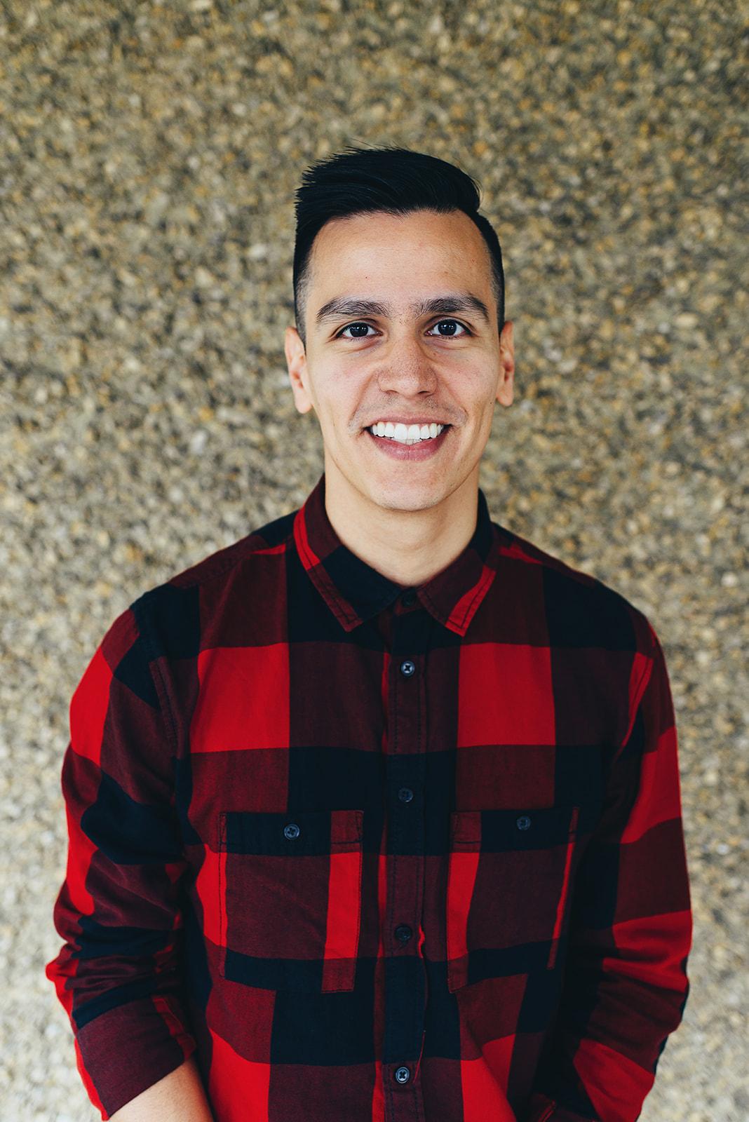 Alex Perello
