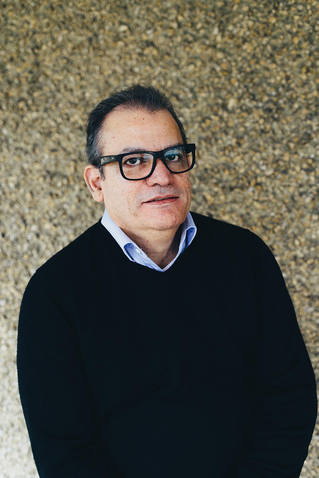 Felix Perello