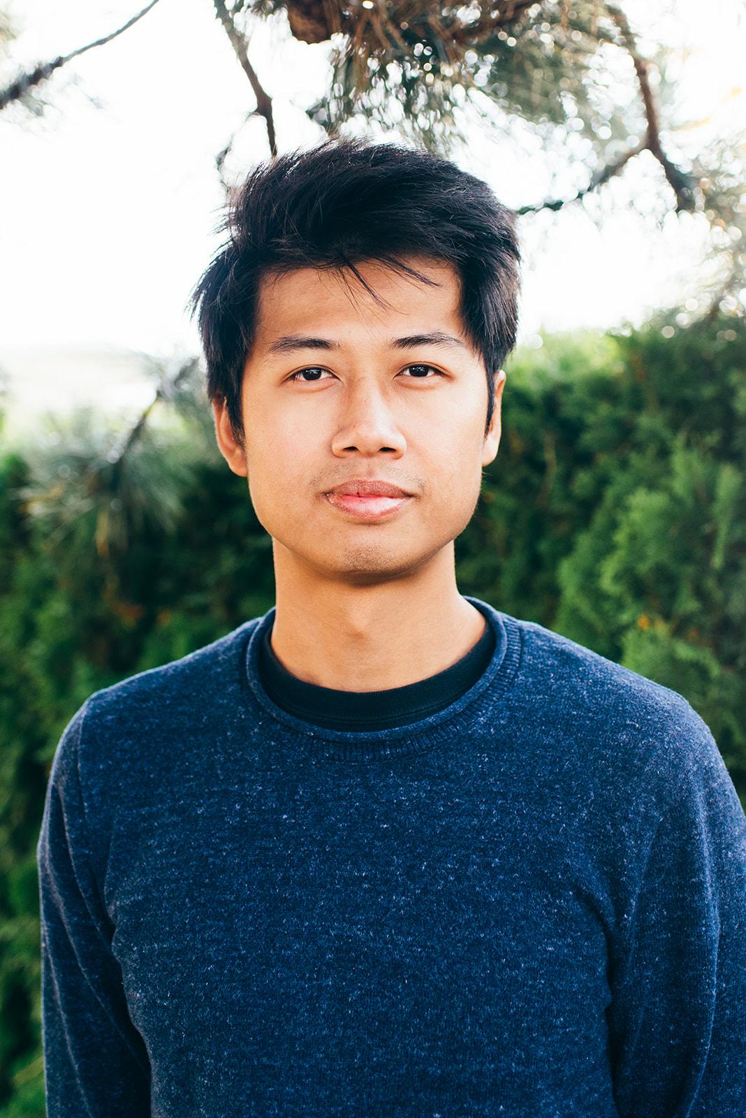 Josh Kong
