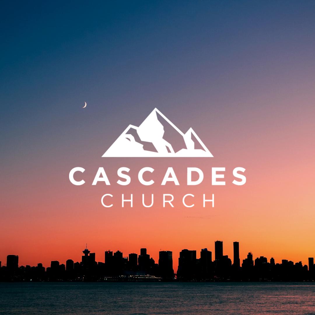 Cascades Church Sermons